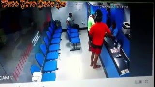 Cảnh sát chìm bắn gục kẻ cướp - Đấu súng kinh hoàng !!!