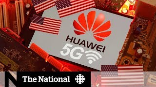 How new charges against Huawei could impact Canada
