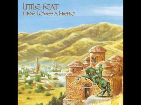 Little Feat - Red Streamliner