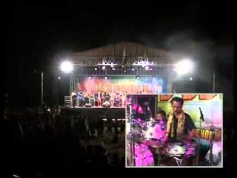 01 Prau Layar - New Pallapa Live In Putra Sekawan 2013 With Evie Tamala video