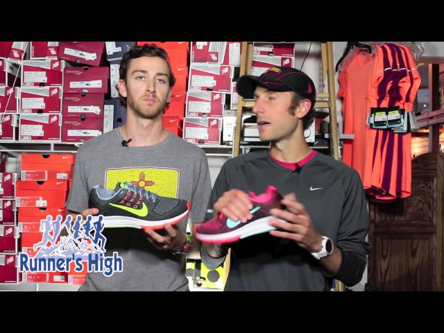 Nike Zoom Structure 18 Review