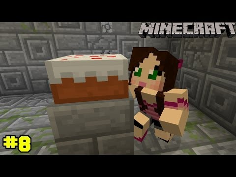 Minecraft: HIDE AND SEEK CHALLENGE [EPS6] [8]