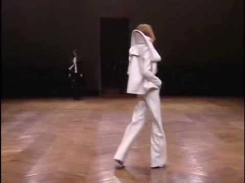 Givenchy F/W 2007 - youtube