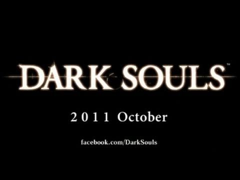 Dark Souls: Official Gameplay Trailer