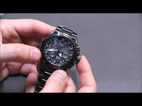 Casio G-Shock MR-G MRGG1000 Watch Review   aBlogtoWatch