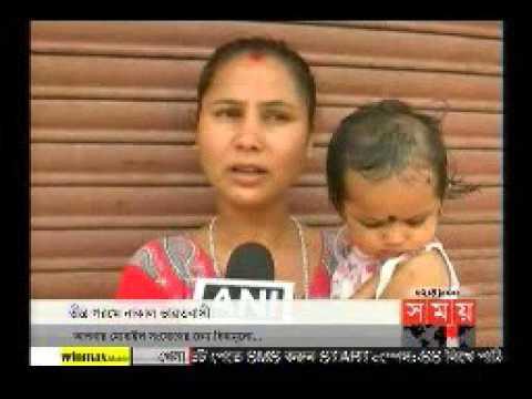 Bangla News Today Live Somoy TV ( 01 May 2016 )