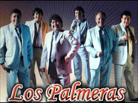 La Canción Que Ya No Escucharás - Los Palmeras