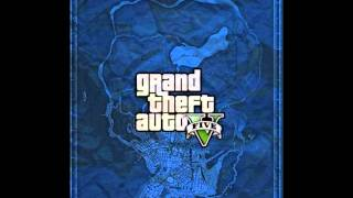 GTA 5 - OFFICIAL MAP CONFIRMED