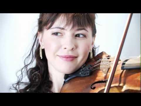 """скрипичное классическое трио Laruan-""""Cielito Lindo"""""""