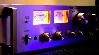 Should we say goodbye to linear amplifiers?