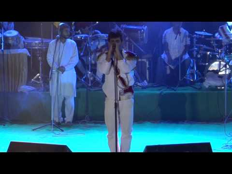 Maeri - Live by Palash Sen - Thapar university