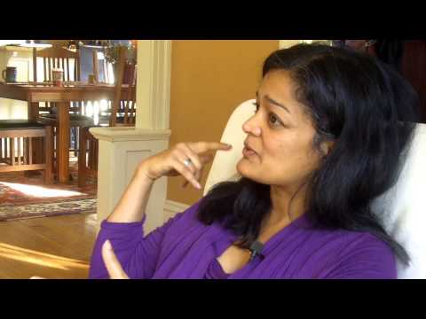 Pramila Jayapal--Using Stories