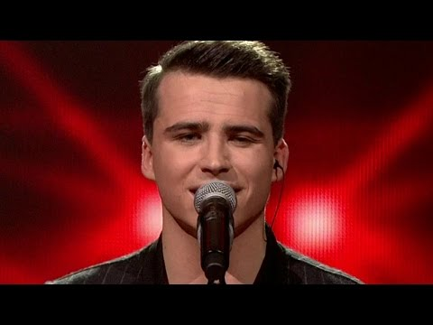 "The Voice of Poland VI - Krzysztof Iwaneczko - ""Another  Day"""