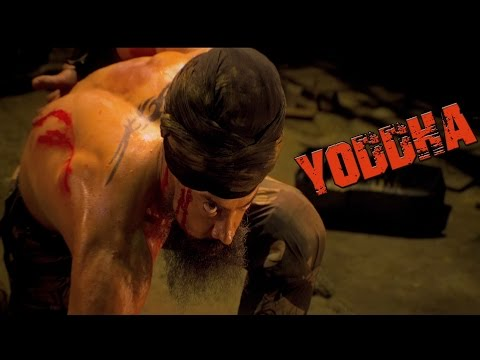 Yoddha - The Warrior | Title Song | Kuljinder Singh Sidhu | Daler Mehndi | Releasing On 31st October video