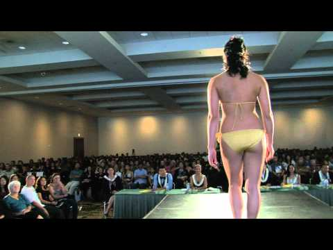 Miss TEEN Hawaii 2012 Swimsuit Competition thumbnail