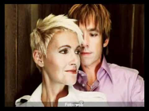 Roxette - I Want You