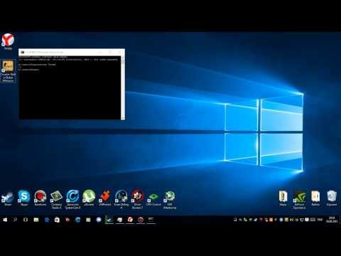 Видео как проверить производительность компьютера в Windows 10