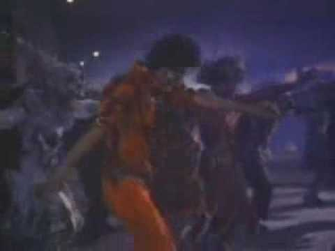 Michael Jackson - Thriller Music Video video