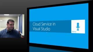 Windows Azure Virtual Workshop Cloud Variations Windows Azure Cloud Services PaaS