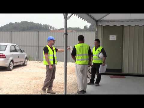 Construction - Behind the Scenes - Episode I