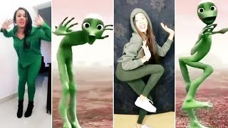 Dame Tu Cosita Dance CHALLENGE Musical.ly - Trend 2018
