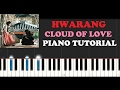 Hwarang Cloud Of Love Main Theme Piano Tutorial mp3