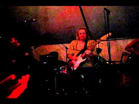 Nicko Mcbrain's 60th Birthday jam