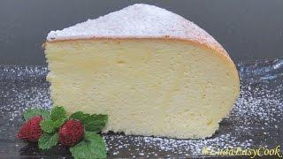 Cotton soft Japanese cheesecake recipe ЯПОНСКИЙ ХЛОПКОВЫЙ ЧИЗКЕЙК BÁNH PHÔ MAI