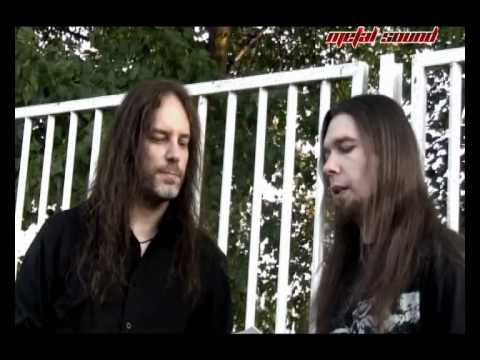 Metal Sound: Blind Guardian Interview (Marcus Siepen) Part I