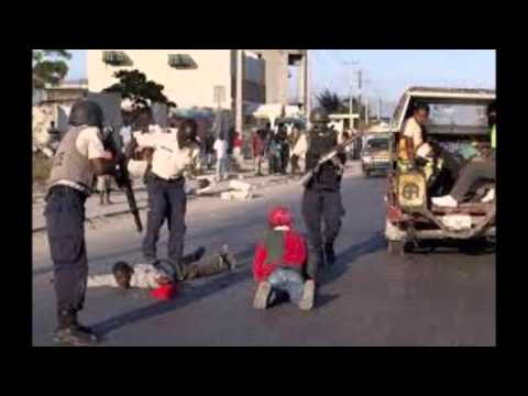Radio France Caraibes Journal Info Haiti 22 Novembre 2015
