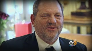 Woman Accuses Harvey Weinstein Of Rape In 2013 Hotel Encounter