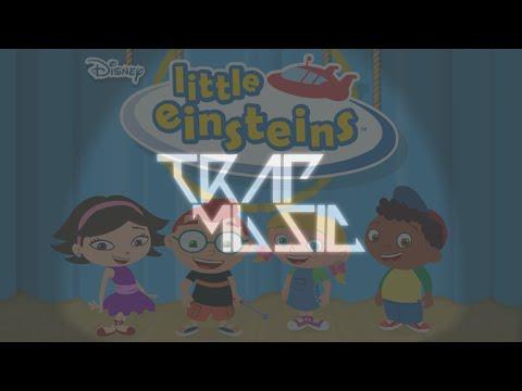 Little Einsteins Theme Song Remix video