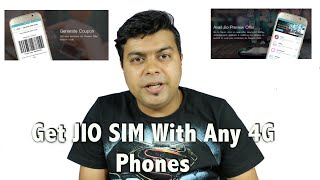 Hindi | Reliance JIO Preview Offer, All 4G Phones Work Now, Not Official