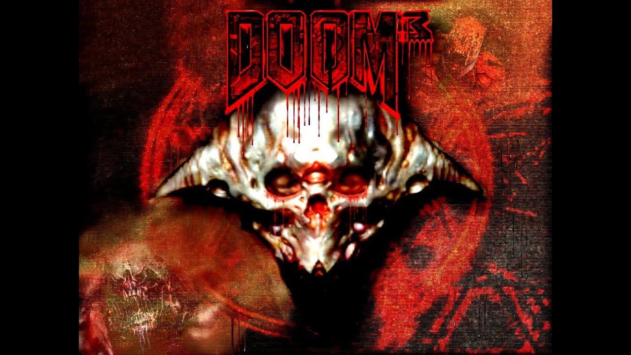 doom 2 spielen
