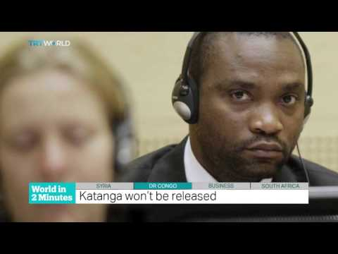 TRT World - World in Two Minutes, 2016, January 18, 15:00 GMT