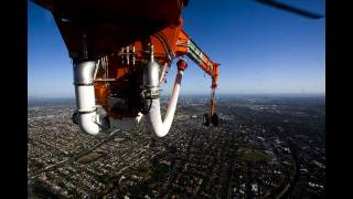 As the Rotors Turn with Erickson Air-Crane