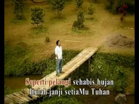 Pelangi Sehabis Hujan -  Franky Sihombing.avi video