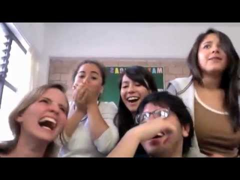 Reacción a 2 Girls 1 Cup