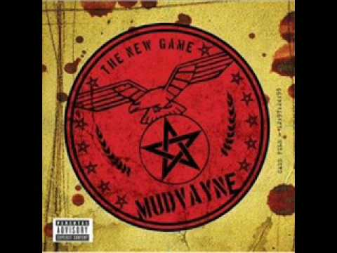 Mudvayne - The Hate in Me