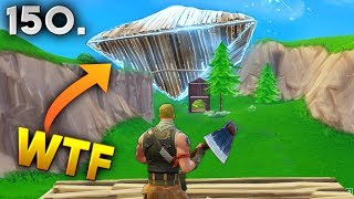 Fortnite Daily Best Moments Ep.150 (Fortnite Battle Royale Funny Moments)