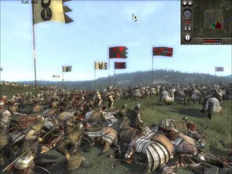 Medieval 2 total war descargar