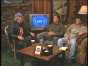 Comics Allan Havey & Tom Simmons on Howie's Late Night Rush