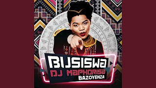 busiswa ft dj maphorisa bazoyenza dance moves
