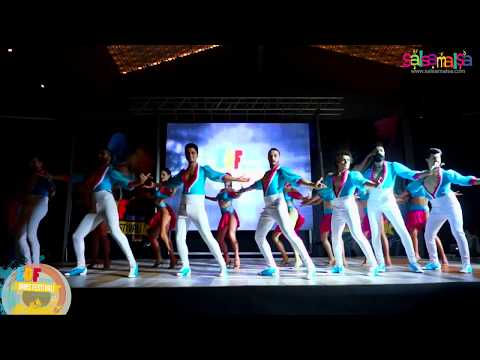 Depo Dans Hera Pro Team Dance Performance | EDF-2018