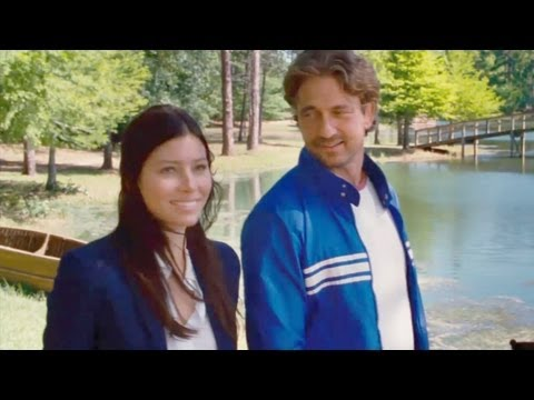 Playing For Keeps Trailer Official [HD 1080] - Gerard Butler, Jessica Biel
