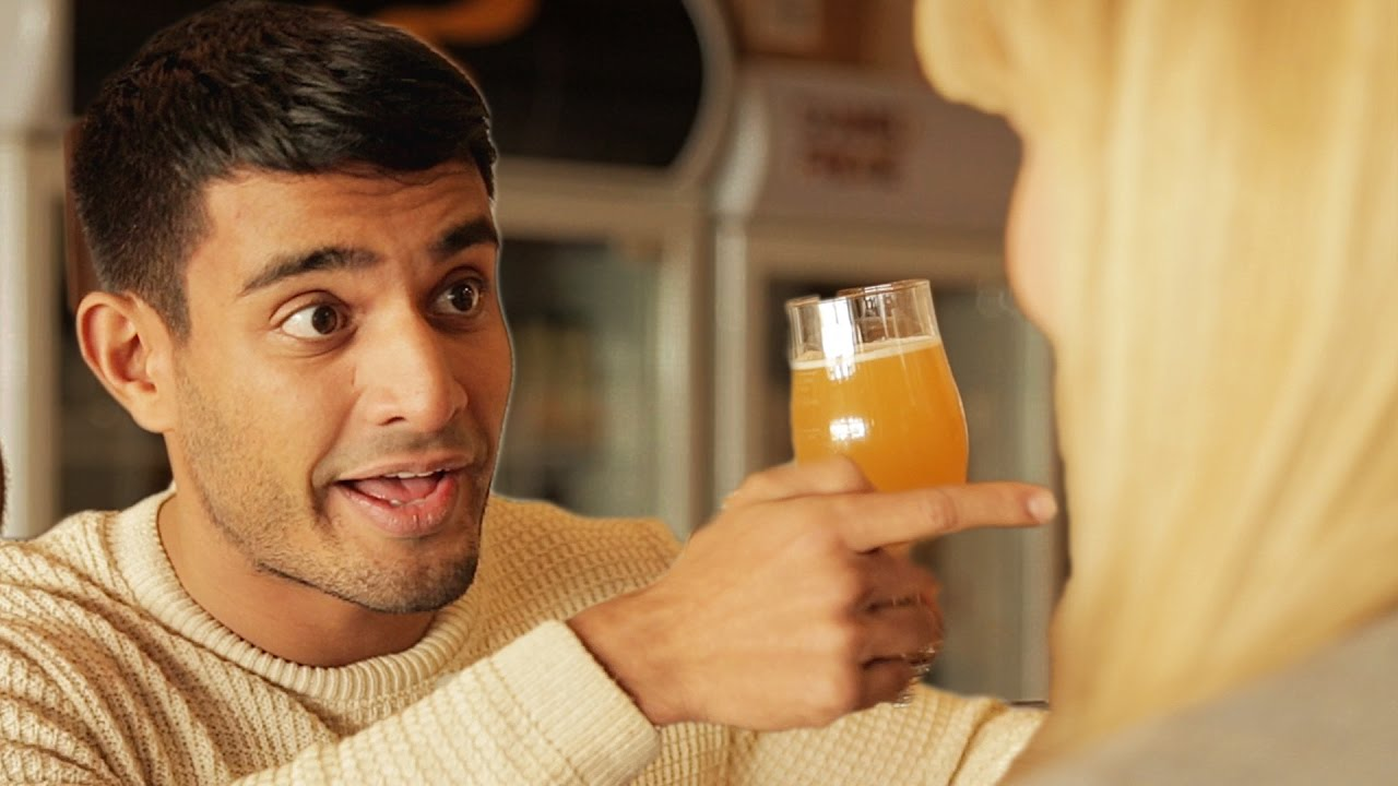 We All Know At Least One Guy Who Knows Way Too Much About Beer