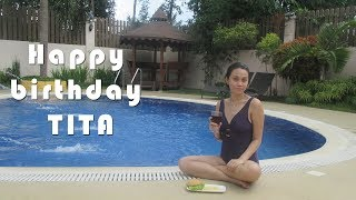 BDAY WISHES ACROSS THE WORLD | VLOG27