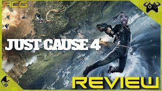 """Just Cause 4 Review """"Buy, Wait for Sale, Rent, Never Touch?"""" *See Pinned Updated Comment About Score"""