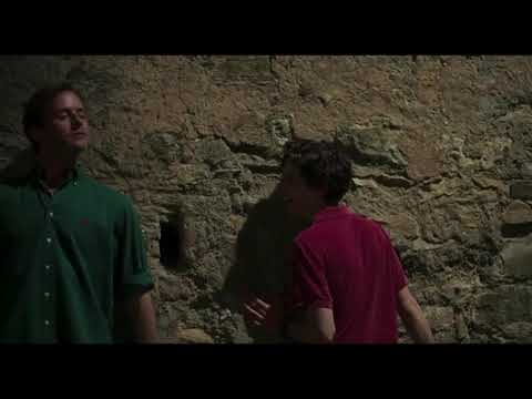 """Call Me By Your Name """"best scene"""""""