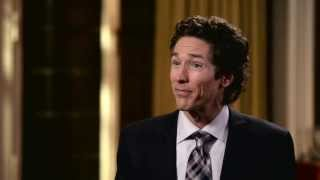 Joel Osteen - How To Break Out of Your Comfort Zone Part 1